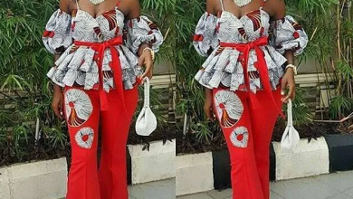 Photo of 2020 Ankara Jumpsuit Styles For African Ladies To Try Out (Photos)