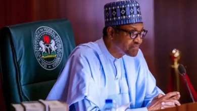 Photo of PANDEF To Buhari: We'll Embarrass You Before International Community