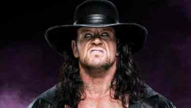 Photo of The Undertaker announces retirement after 30 years of wrestling