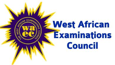 Photo of Examination Timetable For Waec 2020 Candidates Is Out