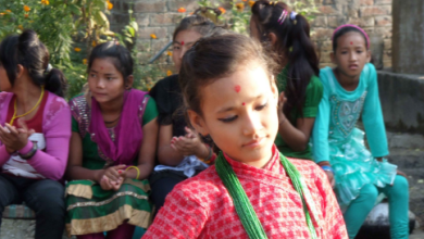 Photo of Girls Of This Community Are Sold To Wealthy Families Or Offered As Sacrifice To Their gods For Good Luck