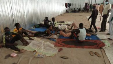 Photo of Police Rescue Over 600 Workers Locked For Three Months In Rice Factory