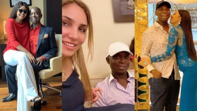 Photo of Ned Nwoko Said He Married Regina Daniels And His Other Wives As Virgins