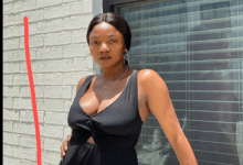 Photo of Simi Releases First Photo Since She Gave Birth, But See Her Caption That Was The Talking Point