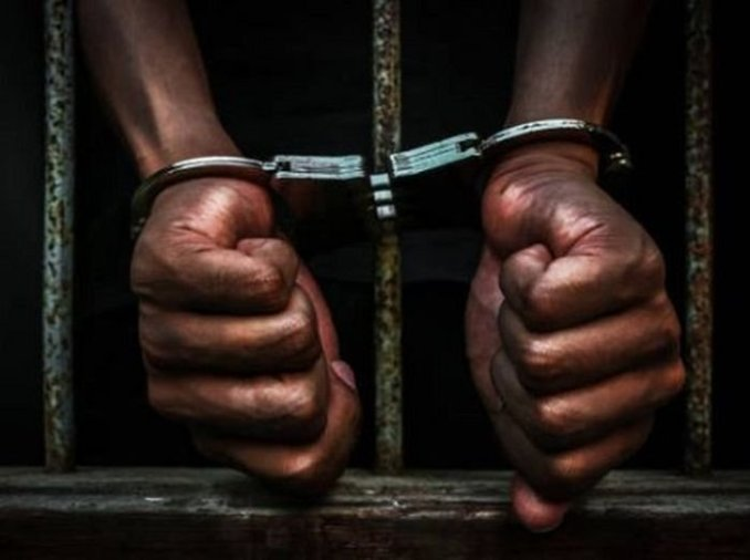 2 People Arrested For damaging N5m farm.  Two men, Paul Tuoma Okene and Friday Adjohwenyo, have been arraigned at a Magistrate Court sitting