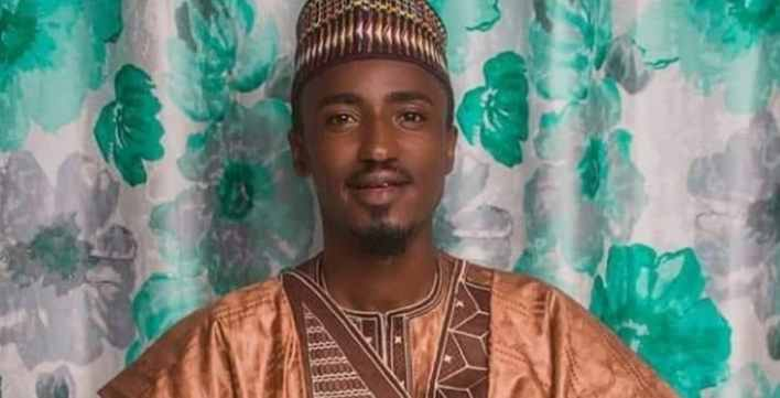 A man died 3 weeks after his wedding.   A Twitter user identified as Nasir Adhama has taken to the platform to lament over the demise of his friend