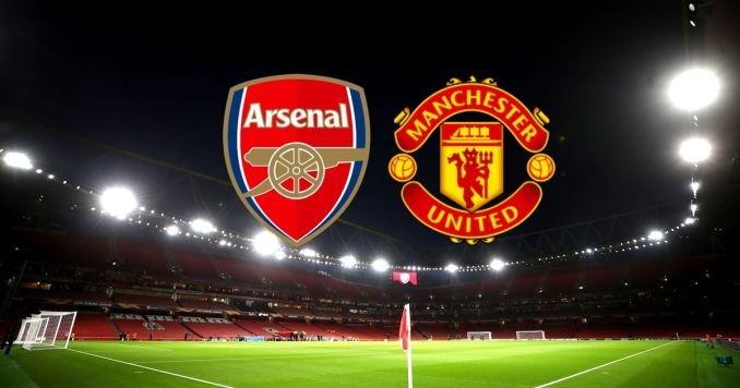 Opening Day of 2020/2021 Season; Arsenal To Face Manchester United.  After the leak of Premier League opening day fixtures