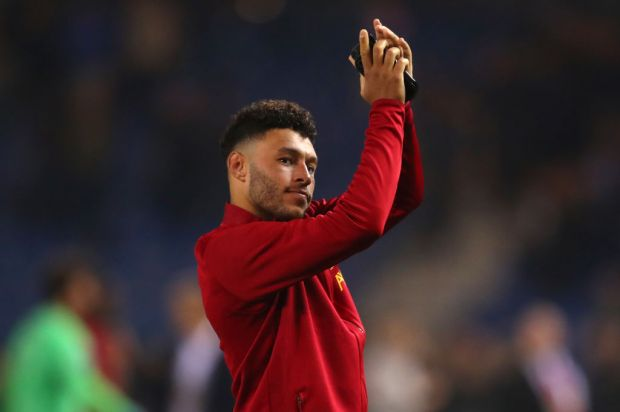 Alex Oxlade-Chamberlain Set To miss The Start Of The Season After Suffering A Knee Injury In Training.  Oxlade-Chamberlain sustained a knock when going in for a challenge in Austria, where Liverpool's pre-season