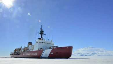 Photo of Break the Ice: Trump ramping up US presence in the Arctic as Russia, China threats loom
