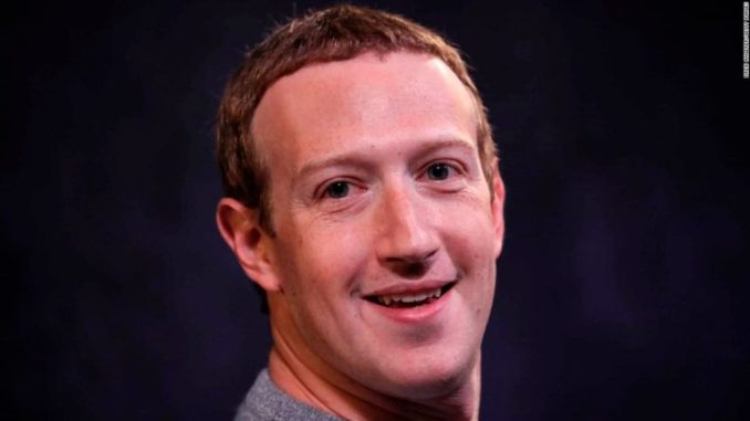 Facebook CEO Mark Zuckerberg is now worth $100 billion,  The Facebook CEO on Thursday became a centibillionaire, someone who is worth at least $100 billion.
