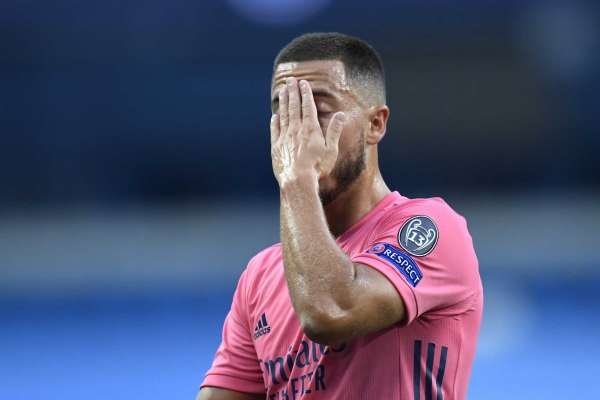 'Hazard Didn't Take Move To Madrid Seriously & He's Paid For It'