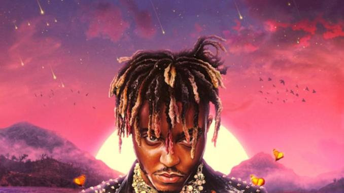 Juice Wrld 'Legends Never Die' Album Stream.  Juice Wrld estate has finally released the rappers highly anticipated first posthumous studio album titled 'Legends Never Die
