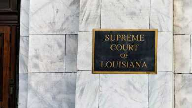 Photo of Louisiana Supreme Court upholds Black man's life sentence for stealing hedge clippers more than 20 years ago