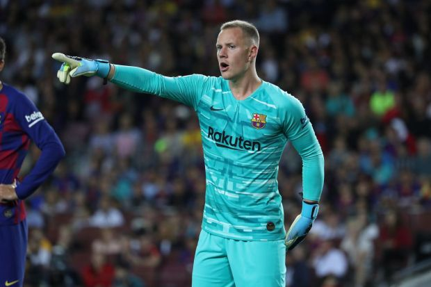 Chelsea And Inter Milan Are Interested In Marc-Andre Ter Stegen,  However, according to 'ESPN', there are two club who are doing what they can to stop