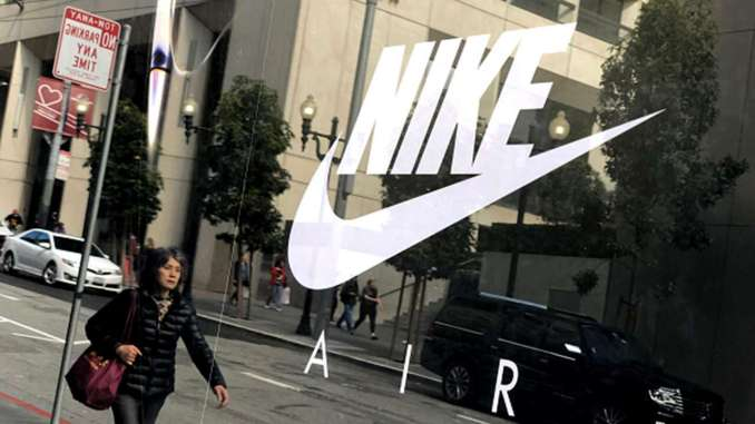Black staffers urged Nike to own up to equality issues before diversity-themed ad campaign