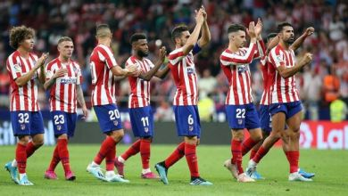 Photo of Atletico Madrid Will Be Without Two Key Players For The CL QF With Leipzig
