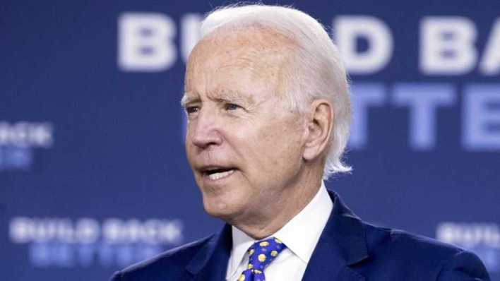 CNN avoids on-air coverage of Biden's 'Are you a junkie?' remark about taking a cognitive test