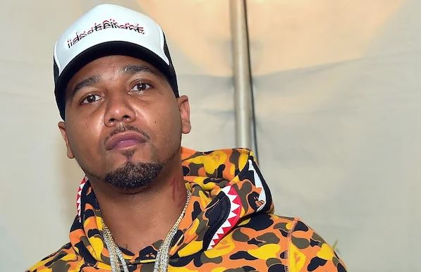 JUELZ SANTANA RELEASED FROM PRISON.  A few months ago, the rapper released aFree Santanaproject with guest appearances from Lil Wayne