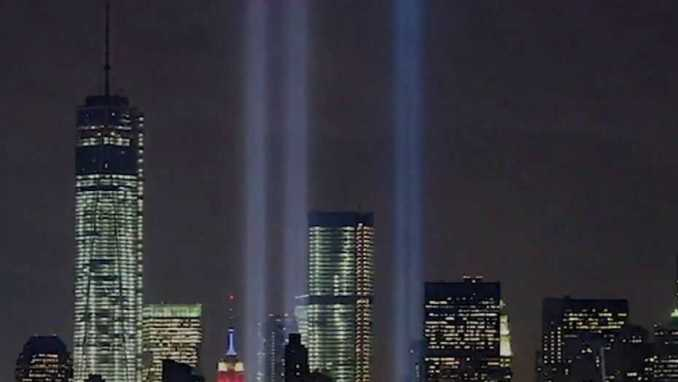 Tunnel to Towers CEO: 9/11 light beam tribute in NYC will happen.