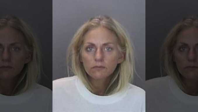 California driver, 40, faces murder charge after latest DUI kills pregnant woman