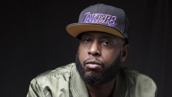 """TWITTER SUSPENDED TALIB KWELI FOR HARASSMENT.  Twitter has confirmed that Talib Kweli has been """"permanently suspended"""" from the platform"""