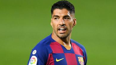 Photo of Barcelona star, Suarez, under investigation for exam malpractices
