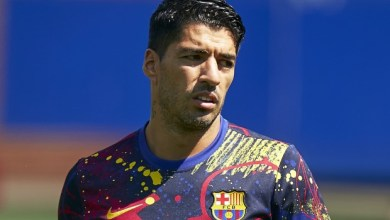 Photo of Granada Want To Sign Suárez.