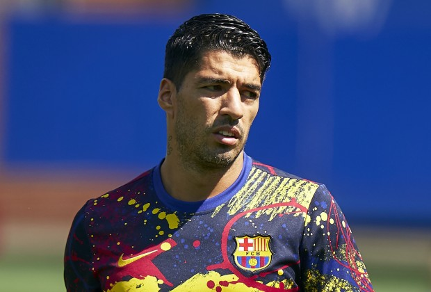 Granada Want To Sign Suárez. Granada want a last piece to strengthen their attack. The Andalusian side, immersed in three