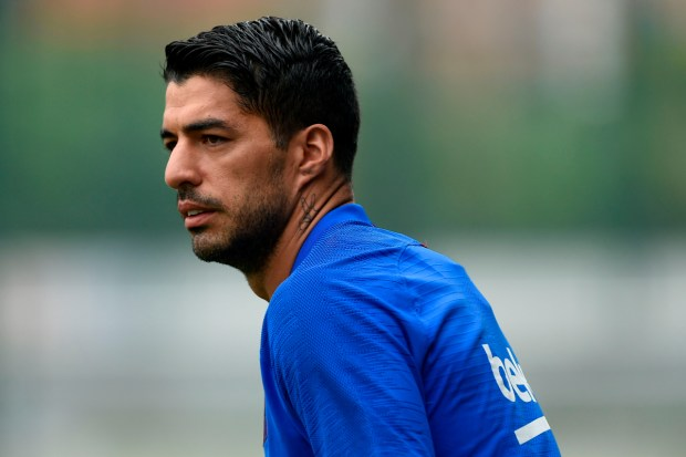 Luis Suárez Rules Out Joining Juventus During This Transfer Window.  Meanwhile, we are hearing that Barcelona boss Ronald Koeman has told Suárez he will
