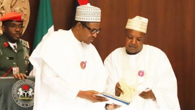 Photo of President Buhari orders reduction in price of fertilizer