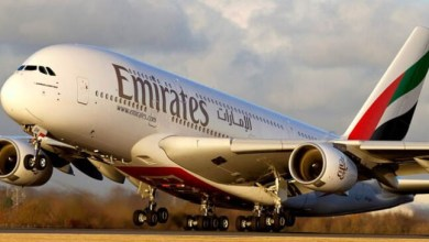 Photo of FG bars Emirates Airlines from operating in Nigeria