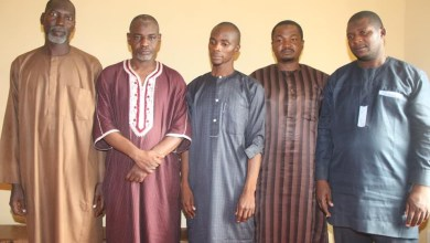 Photo of 5 Bauchi State Govt officials arrested for pension scam, forgery, fraud