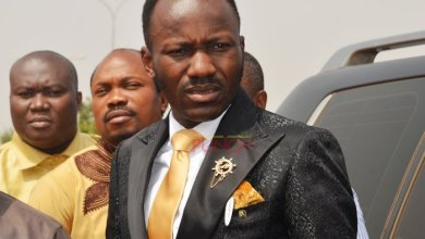 Photo of #EndSARS: Apostle Johnson Suleman Sends Message To Nigerian Pastors