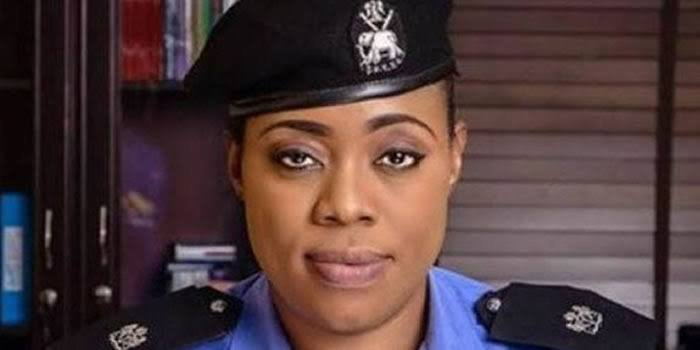 #EndSARS : Former Lagos PPRO – Dolapo Badmus, over 40 others, dismissed from service over human rights abuses.