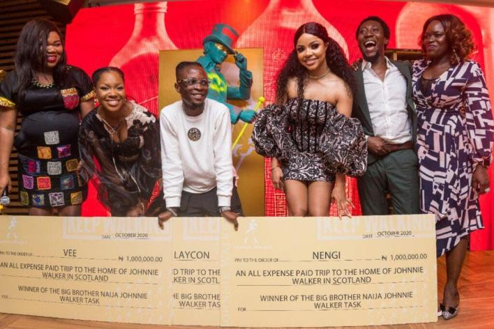 Guinness To Sponsor Laycon, other Housemates To All-Expense-Paid Trips To Dublin, Ireland, Scotland.  The alcohol beverage company, Guinness Nigeria will be sponsoring the winner