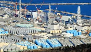 Photo of Japan to release radioactive Fukushima water into the sea.