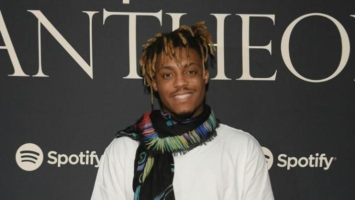 Juice WRLD's 999 Fund Supplies Instruments For Rapper's Childhood School.  Carmela Wallace was given tragic news during the holiday season last year that would change