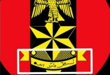 Photo of Did You Notice The Arabic Inscription On The Nigerian Army Logo? See What It Means In English