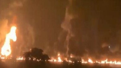 Photo of JUST IN: Tanker explosion rocks Lagos