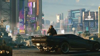 'Cyberpunk 2077' will have a streamer mode to avoid DMCA strikes