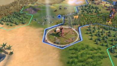 2K Games has revealed Babylon is coming to 'Civilization VI' next week