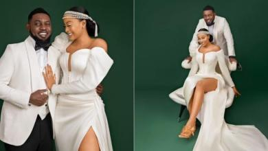 AY and wife celebrate 12th wedding anniversary with stunning new photos