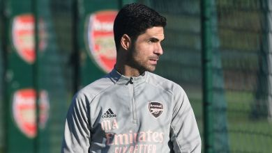Arsenal attack set for January boost with Mikel Arteta's 'Ronaldo' ready to be unleashed