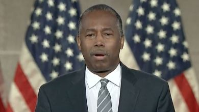 Ben Carson says he's 'out of the woods' after being 'extremely sick' with COVID-19