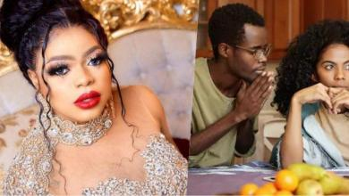 Bobrisky dishes advice on why you should never give people second chances