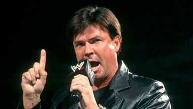 Eric Bischoff was not happy with Tony Khan