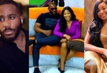 Kiddwaya Replies Lady Who Tried To Force His Wedding With Erica