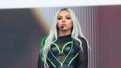 """Little Mix singer Jesy Nelson taking extended break from group due to """"private medical reasons"""""""