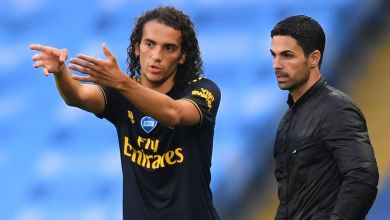 """Matteo Guendouzi told """"he won't play for Arsenal again"""" after Mikel Arteta decision"""