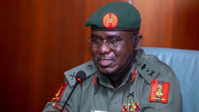 Military restates commitment to fight against B'Haram, bandits